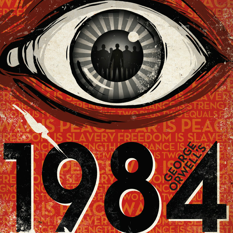 1984 from socialism to dystopia Welcome to the litcharts study guide on george orwell's 1984 created by the original team behind sparknotes, litcharts are the world's best literature guides orwell was a socialist, the direct result of his service as a militiaman on the republican side against the fascist general francisco franco.