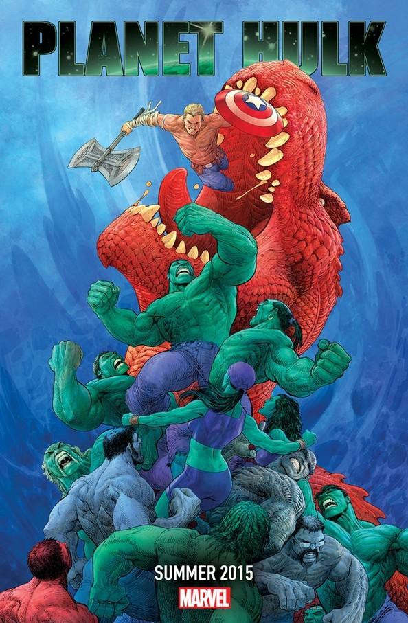 3 Planet Hulk