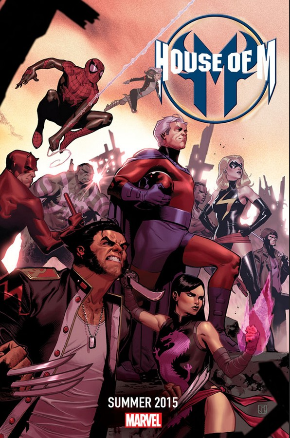 5 House of M