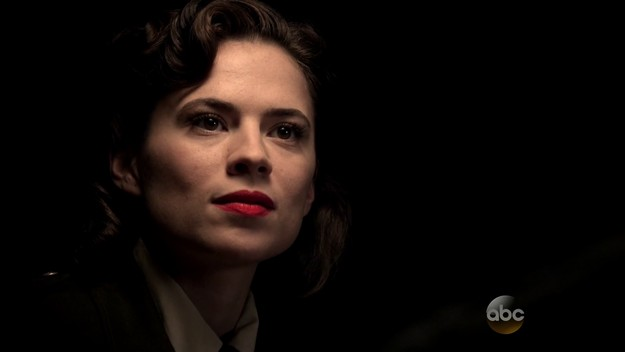 Agents of SHIELD S02E08 Agent Carter