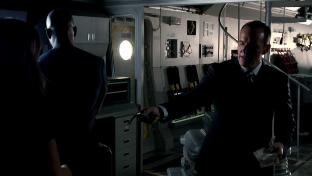 Agents of SHIELD S02E08 Coulson