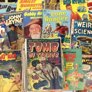 ComicBooks