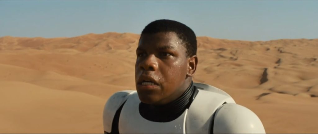 Star Wars The Force Awakens Fragmanı 2