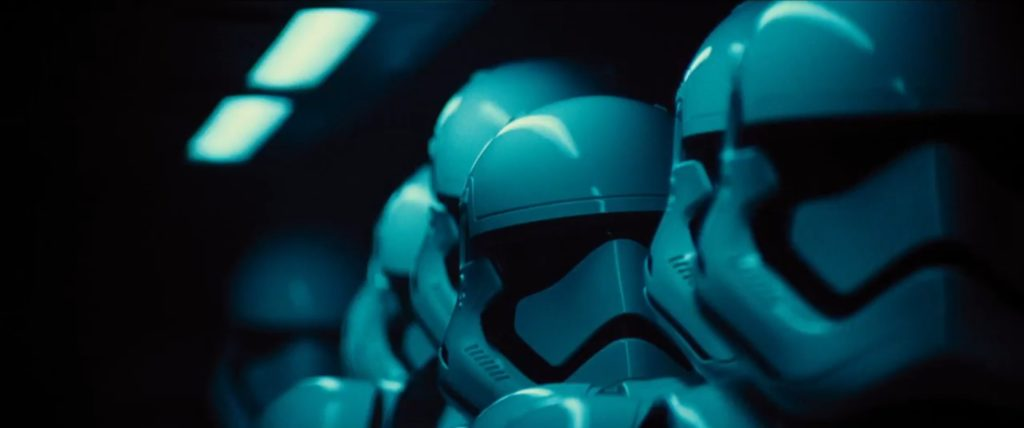 Star Wars The Force Awakens Fragmanı 4
