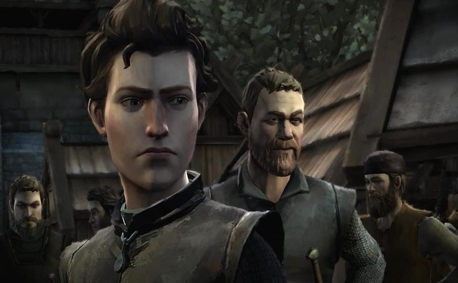 Telltale Game of Thrones 2