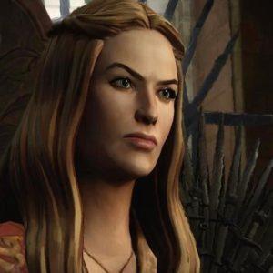 Telltale Game of Thrones Cersei