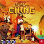 Madame Ching Cover