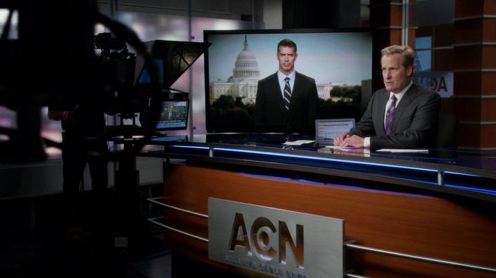 The Newsroom S03E01 Will