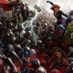 Avengers: Age of Ultron Teaser Poster