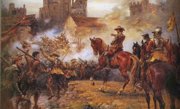 İngiliz İç Savaşı