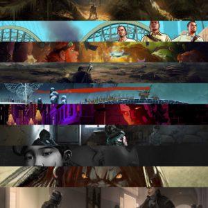 2014ün en iyi oyunları