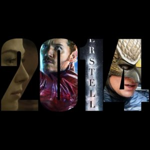 2014 IMDB Top 10 Manset