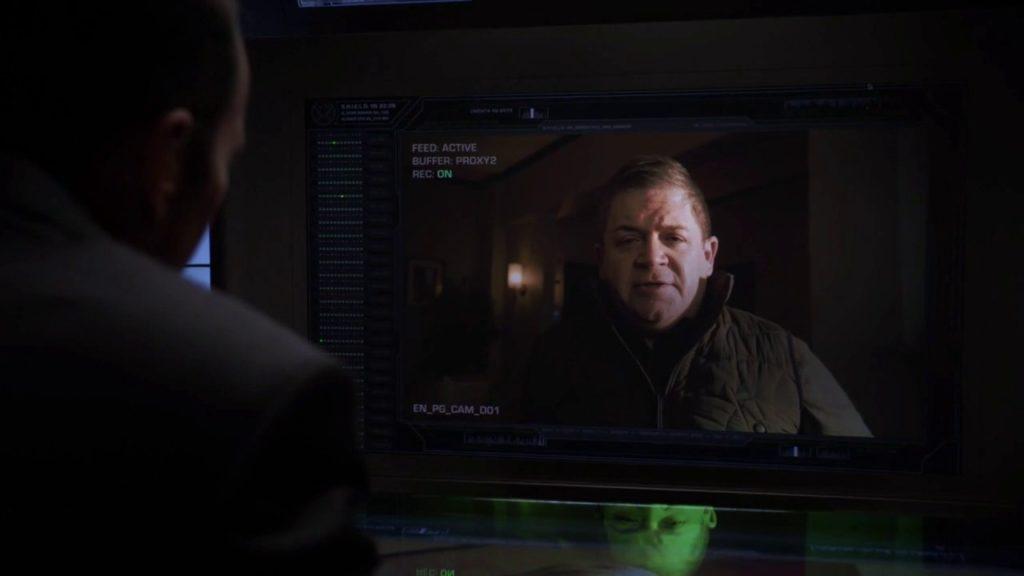 Agents of SHIELD S02E09 Koenig