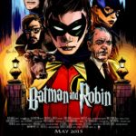 BatmanandRobin Harry Potter Variant Cover MANS