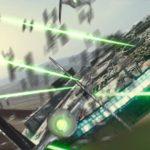 Star Wars Force Awakens George Lucas Stayla