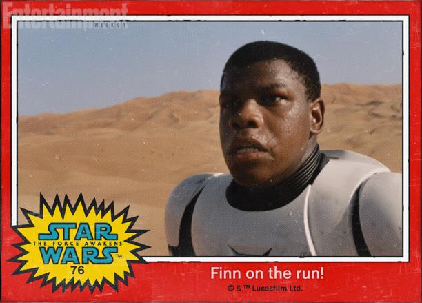Star Wars The Force Awakens Karakter İsimleri 76 Finn