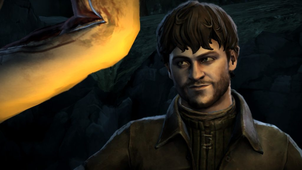 Telltale Game of Thrones 4