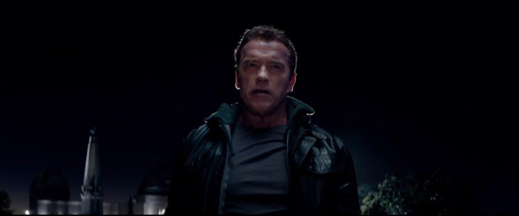 Terminator Genisys Fragmanı 4