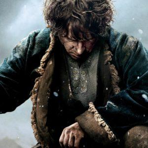 The Hobbit Beş Ordunun Savaşı 3