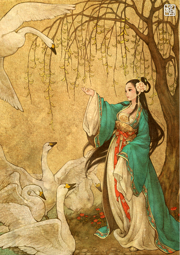 asian-korean-disney-remake-illustration-na-young-wu-3