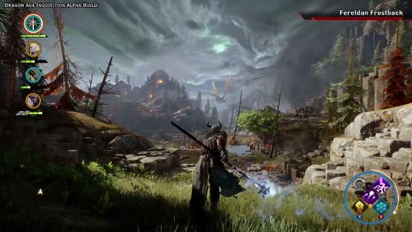 Oyunun ejderha dövüşleri, belki oyun tarihinin en iyisi...