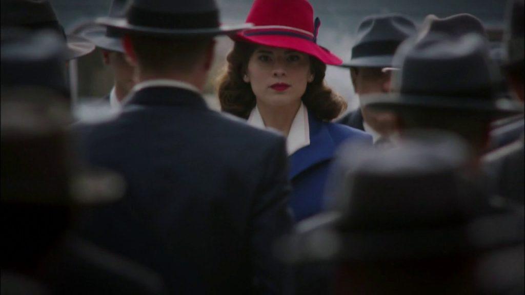 Agent Carter S01E01 Agent Carter