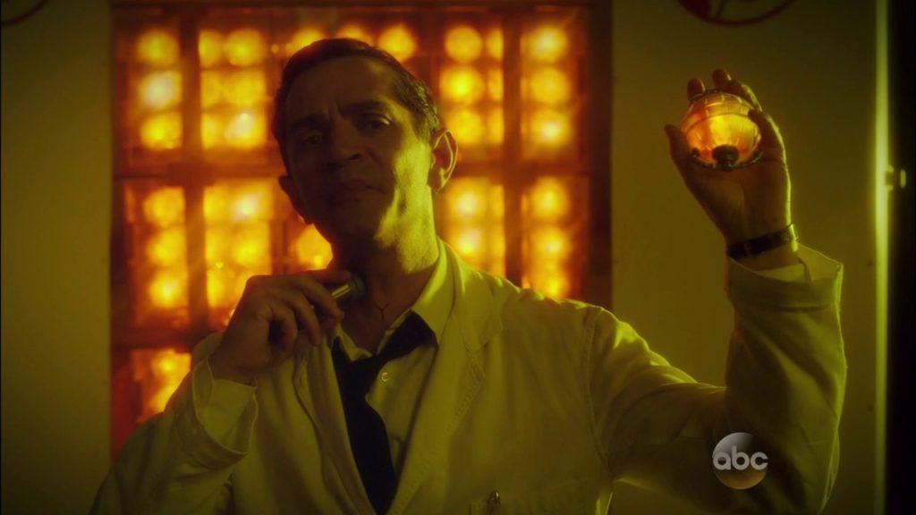 Agent Carter S01E01 Nitrame
