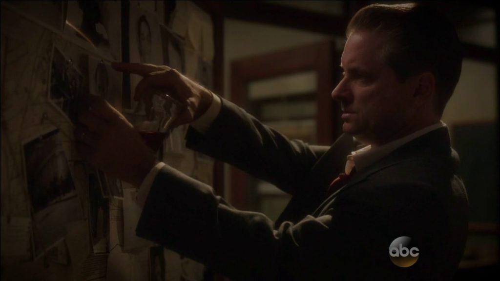 Agent Carter S01E04 Chief Dooley