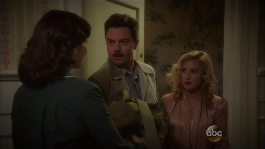 Agent Carter S01E04 Howard Stark