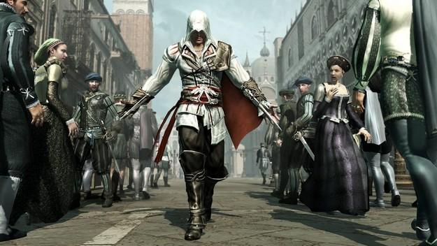 Ezio Auditore di Firenze
