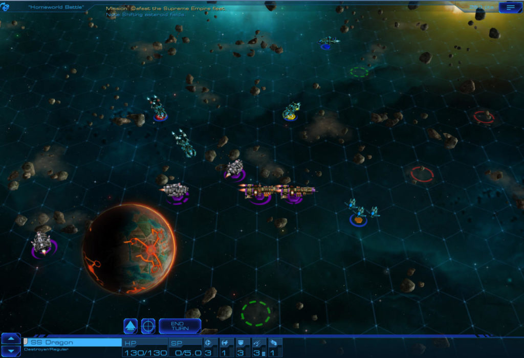 Sid Meier's Starships 2