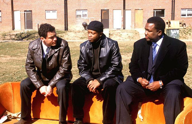Television The Wire