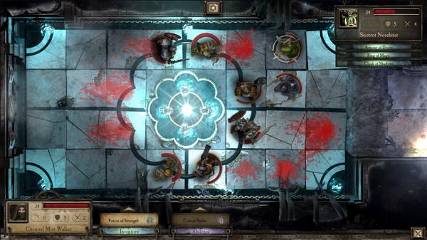 Warhammer Quest 3