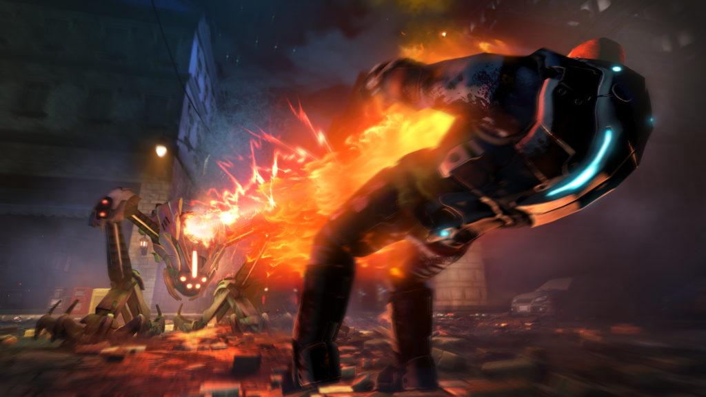 XCOM Enemy Unknown death