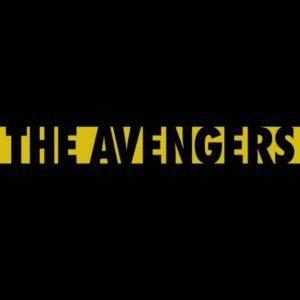 avengers watchmen style
