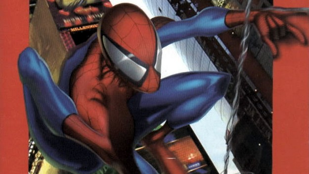1 Bendis Ultimate Spider-Man