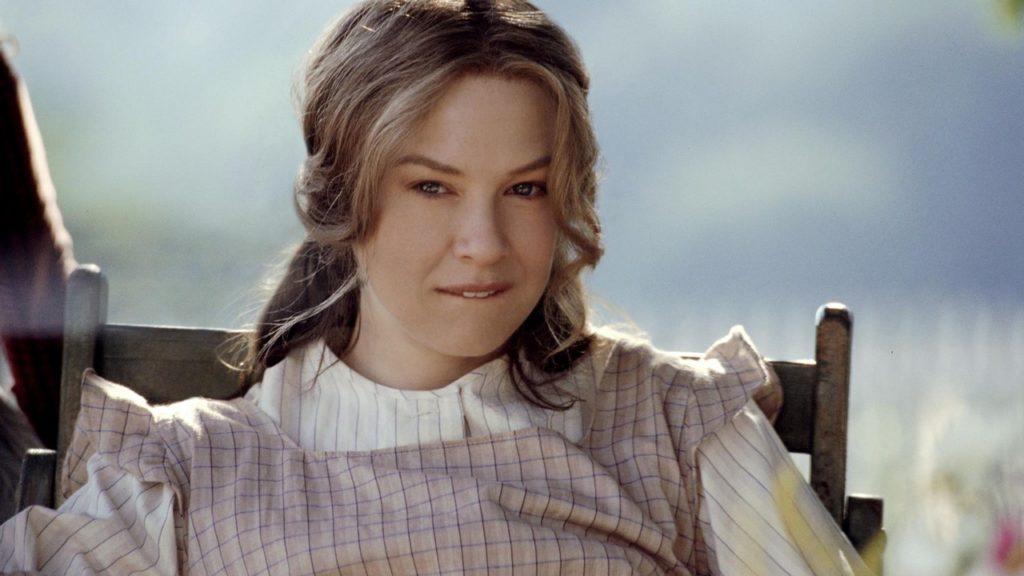 11 Renee Zellweger Cold Mountain