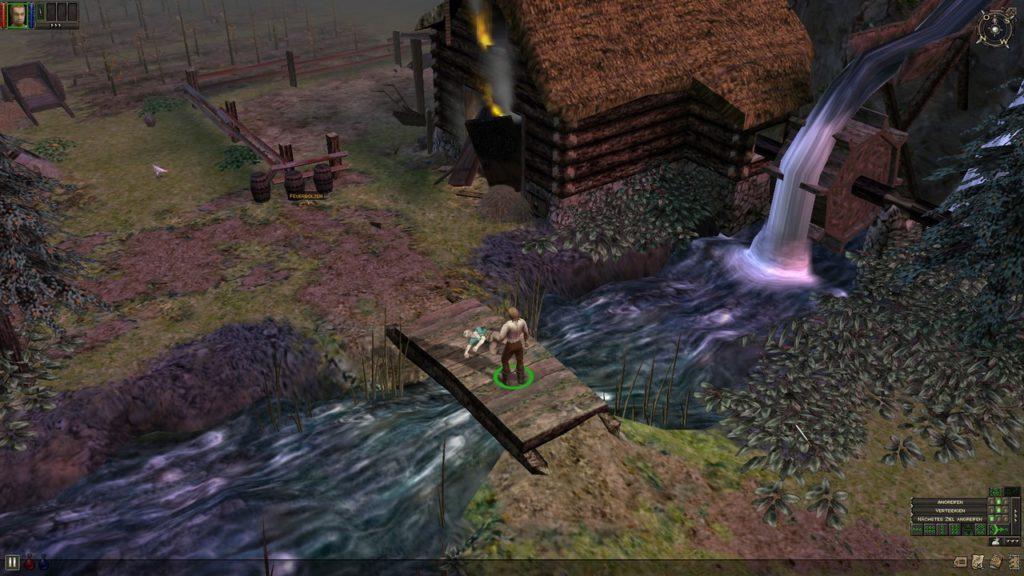 2 Dungeon Siege