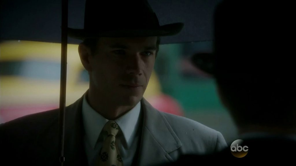Agent Carter S01E05 Jarvi
