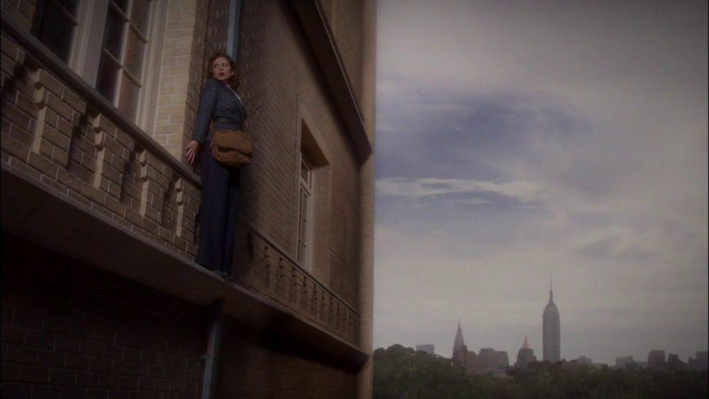 Agent Carter S01E06 Peggy