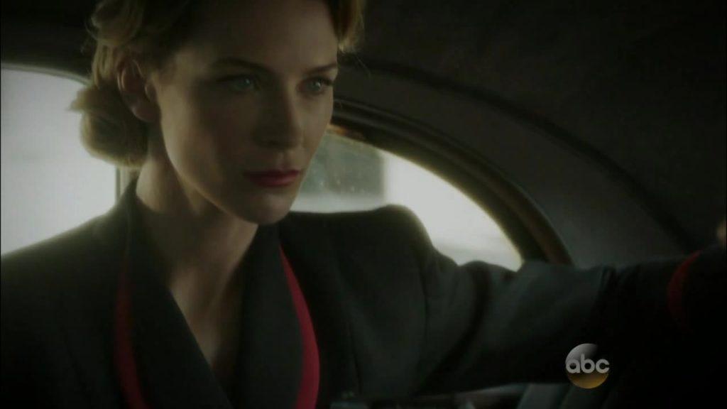Agent Carter S01E08 Dottie