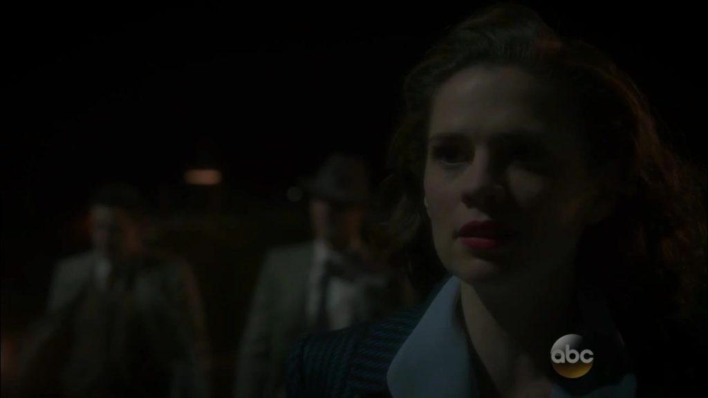 Agent Carter S01E08 Peggy 2