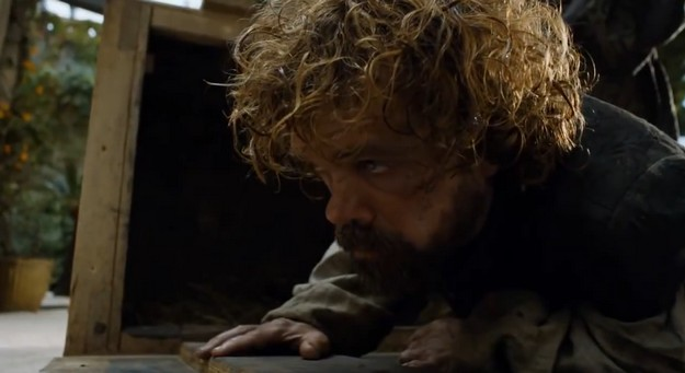 Game of Thrones 5 Sezon Fragman 2