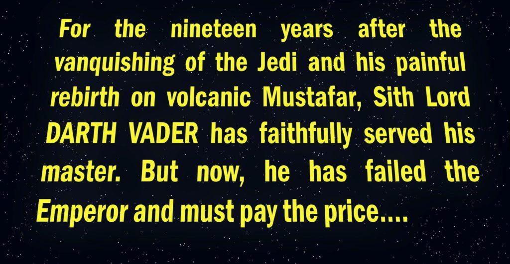 Marvel Star Wars 2