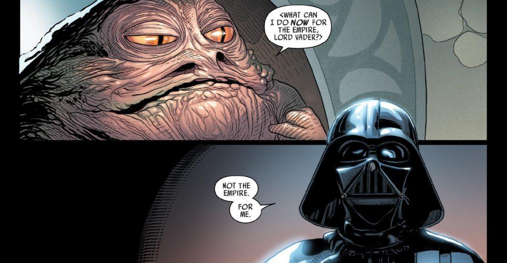 Marvel Star Wars 3