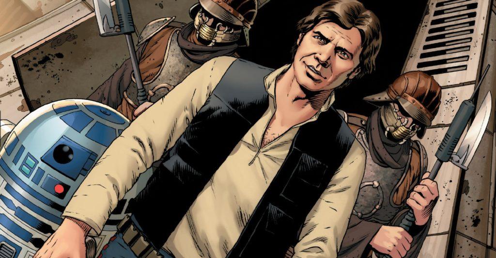 Marvel Star Wars 5