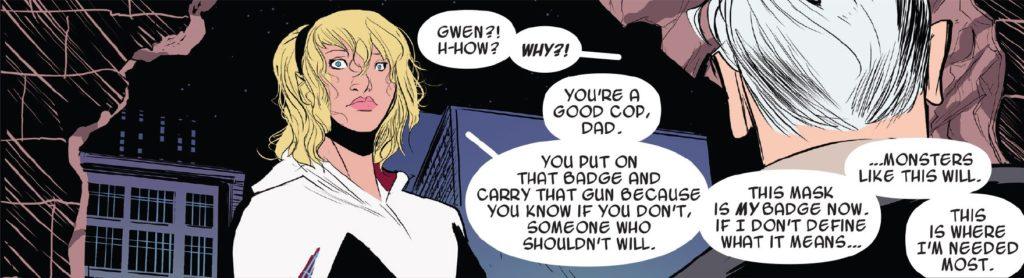 Spider-Gwen 1