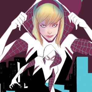 Spider-Gwen 4