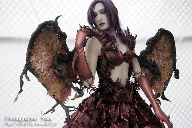 Mikot - Blackthorn Morgana