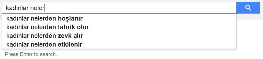 google_kadınlar_neler